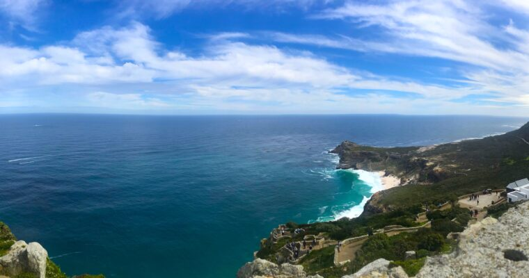 Cape Town   South Africa 2019