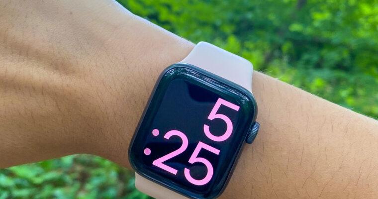 My Favorite iPhone & Apple Watch Health Apps