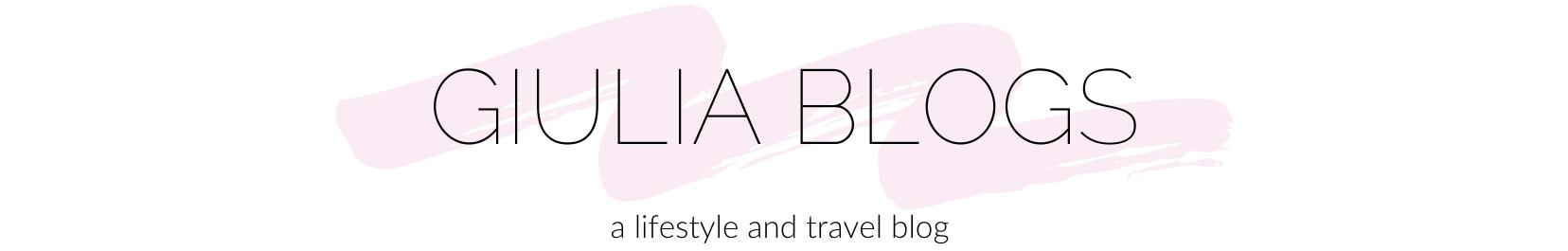 Giulia Blogs