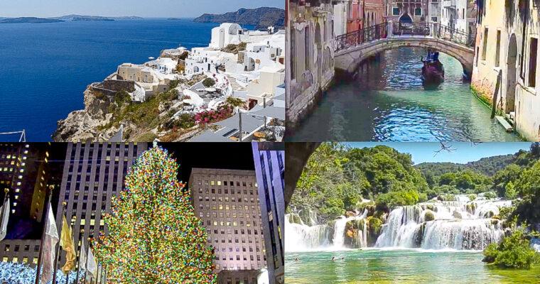Travel & Lifestyle Videos