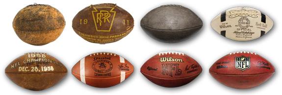 football-history
