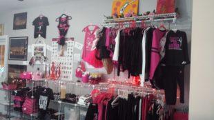 Studio branding dance 1
