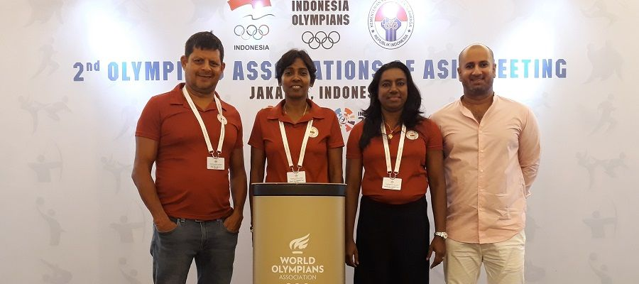 Sri-Lanka-Olympians-in-the-Asian-Olympians-Forum
