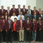 Allianze Insurance for Sri Lanka Olympians