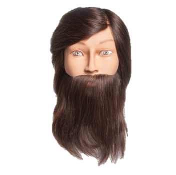 Diane Collection Aiden Bearded Mannequin