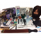 Deluxe Student Barber Kit – We customize Student Kits for less!