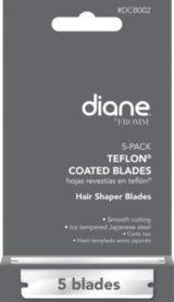 DIANE SHAPER BLADE 5 PACK