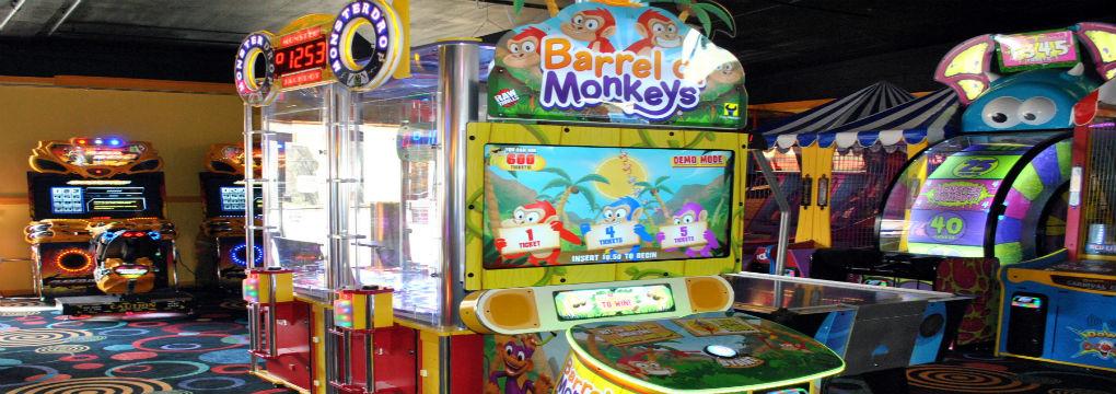 play pinball arcade berlin vt barre montpelier