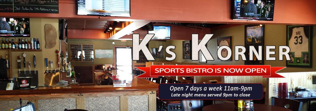 catering restaurant berlin vermont sports bar