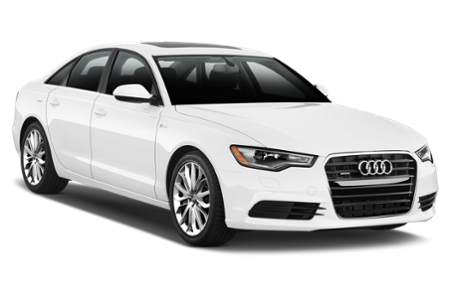 Audi A6 Quattro or similar