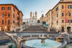 Al Centro Storico di Roma
