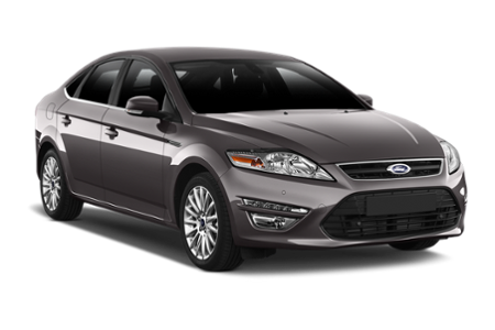 Ford Mondeo 2.0 AC or similar