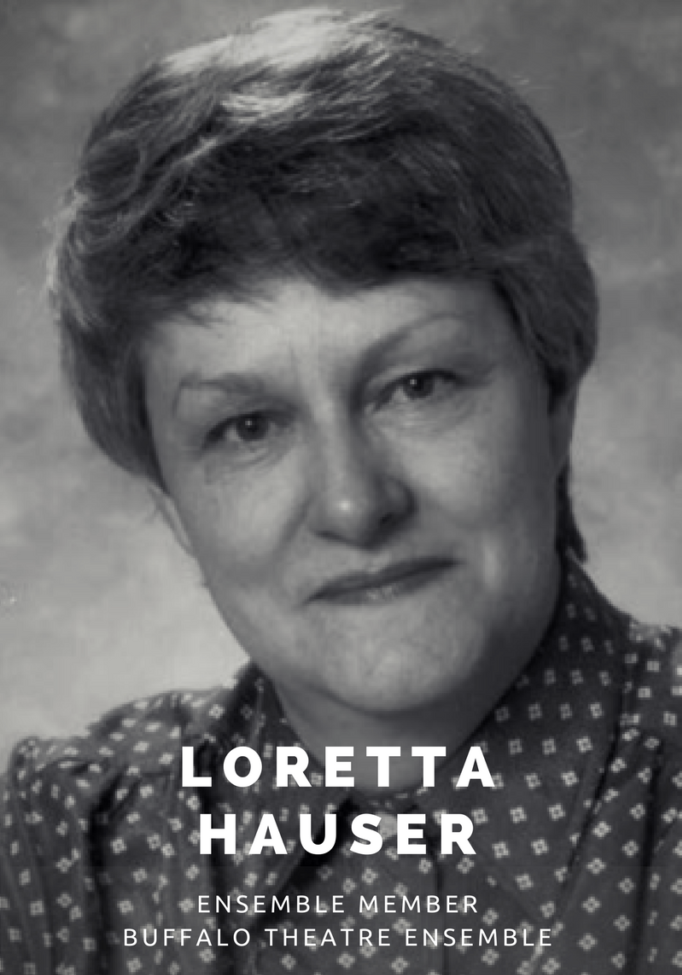 Loretta Hauser