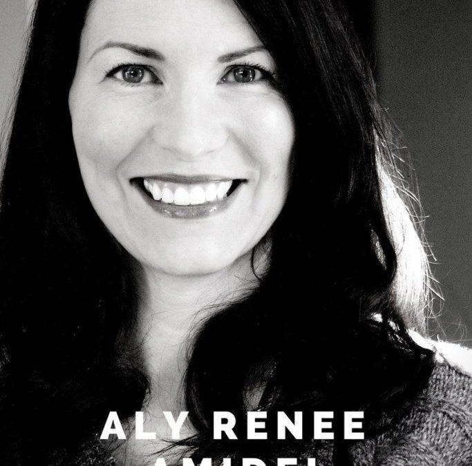 Aly Renee Amidei