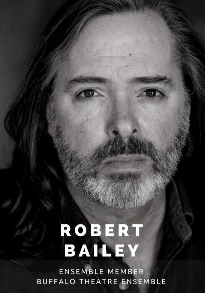 Robert Jordan Bailey