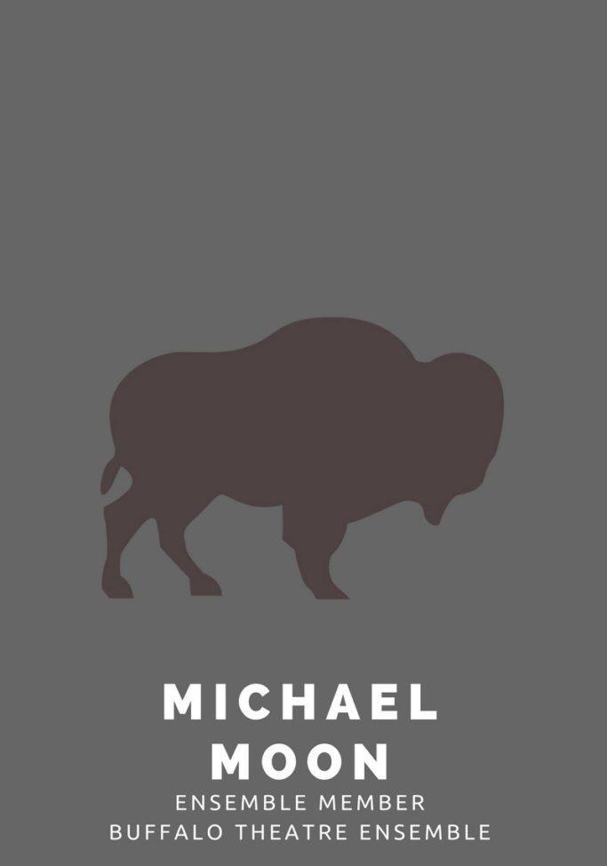Michael W. Moon