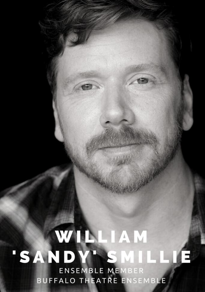 William 'Sandy' Smillie