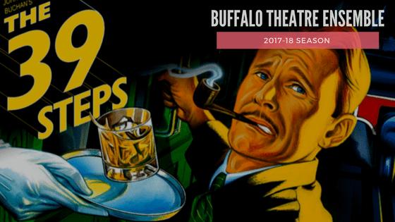 Buffalo Theatre Ensemble sets 2017-18 season