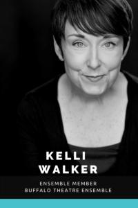 Kelli Walker