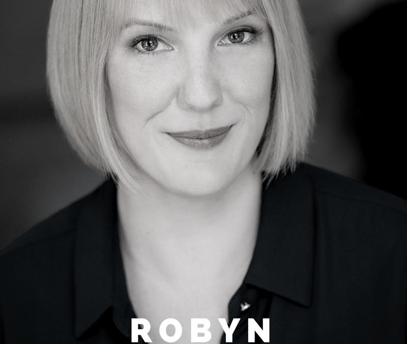 Robyn Coffin
