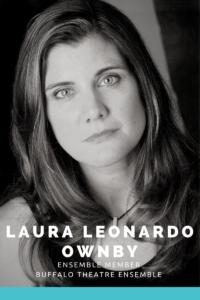 Laura Leonardo Ownby
