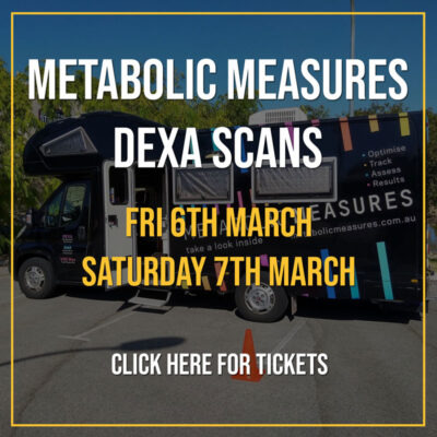 Metabolic Measures