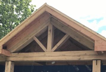 new-white-oak-truss-raw