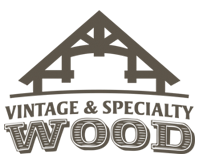 Vintage & Specialty Wood Logo