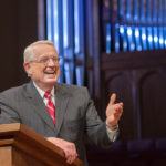 Insight for Living- Chuck Swindoll