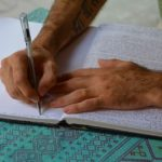 Journaling with a Purpose