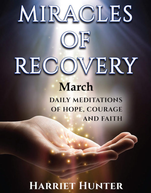 March Audios Miracles of Recovery