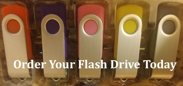 Flash Drives Miracles of Recovery
