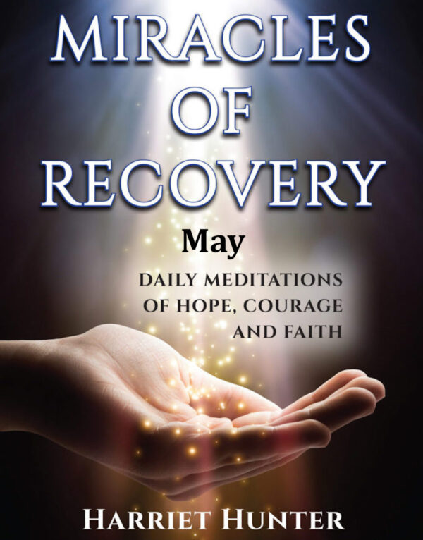 May Audio Miracles of Recovery
