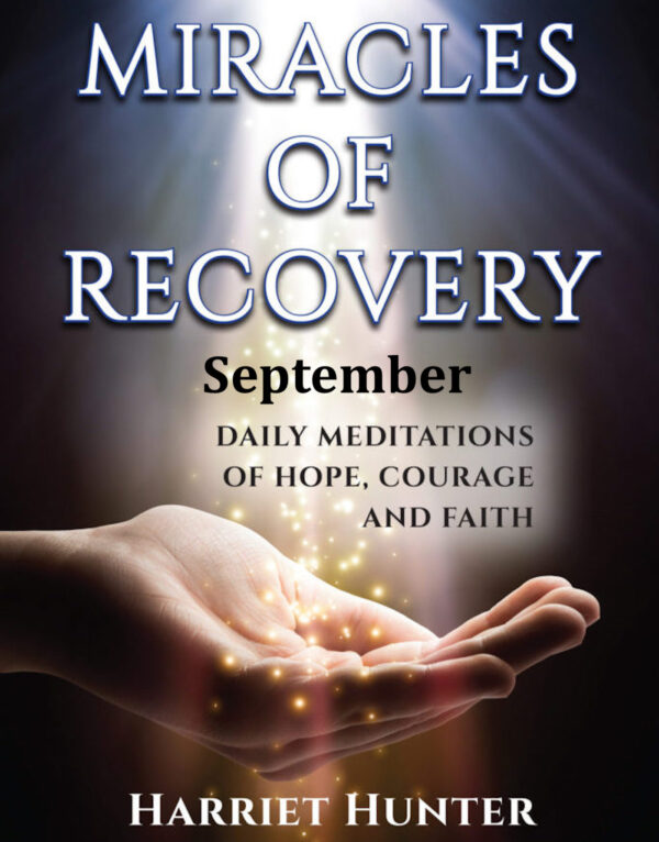 September audio of Miracles of Recovery
