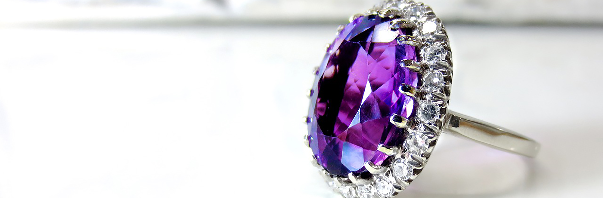 How often should I get the prongs checked on my jewelry?
