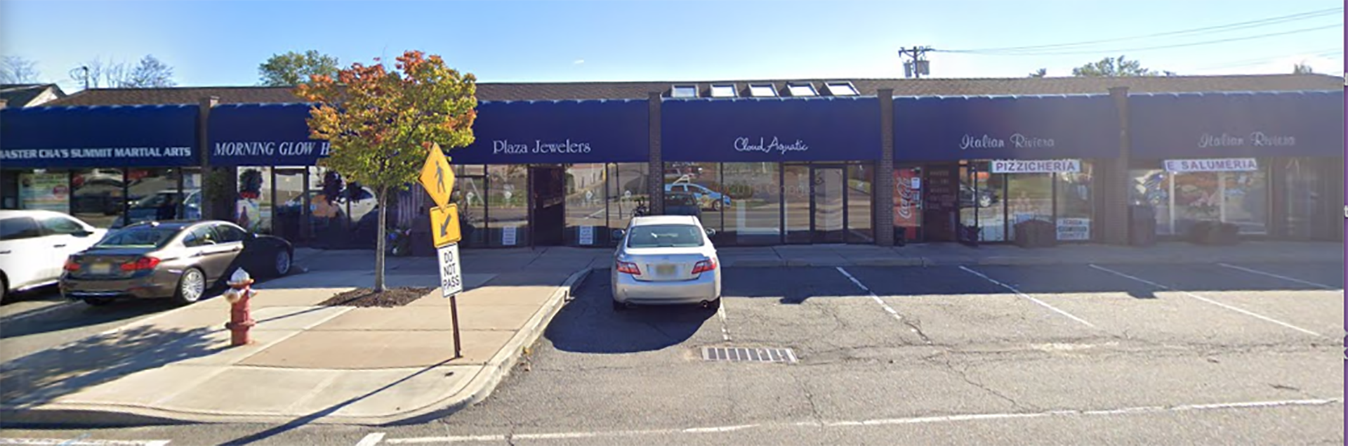 Plaza Jewelers location