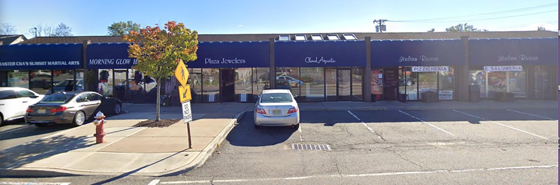 Plaza Jewelers location