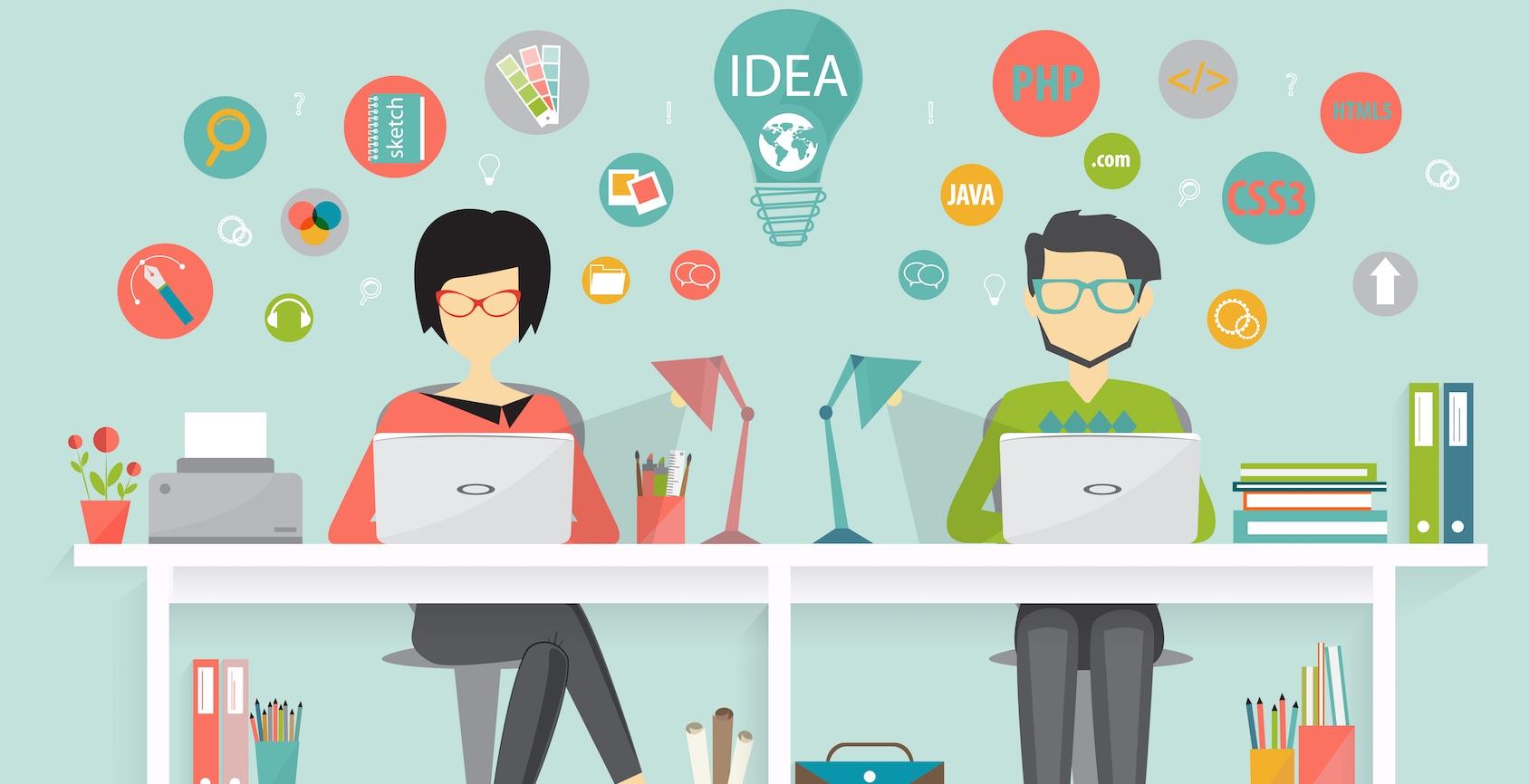 Designer-Developer