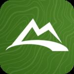 AllTrails, travel apps