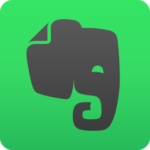 Evernote, Travel Apps