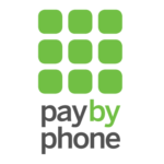 paybyphone, Travel Apps