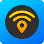 wifimap, travel apps