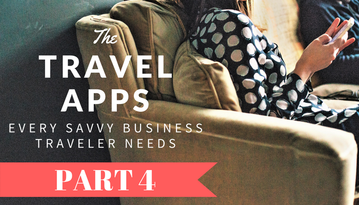 Travel Blog, Corporate Travel Management, Corporate Travel Management, Travel Apps