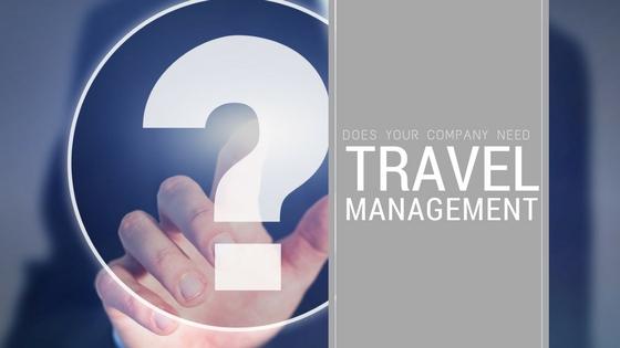 travel management