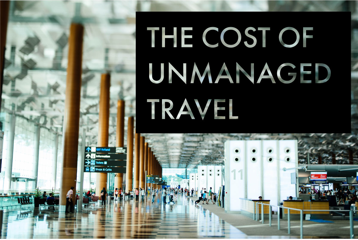 UNMANAGED TRAVEL