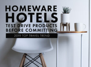 homeware hotels