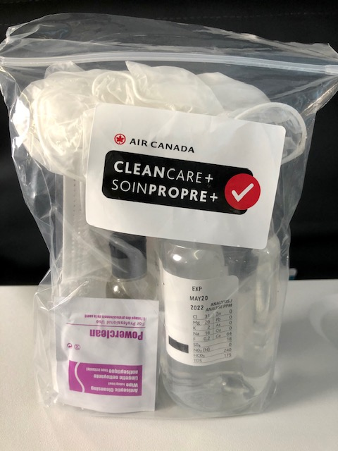 clean care kit