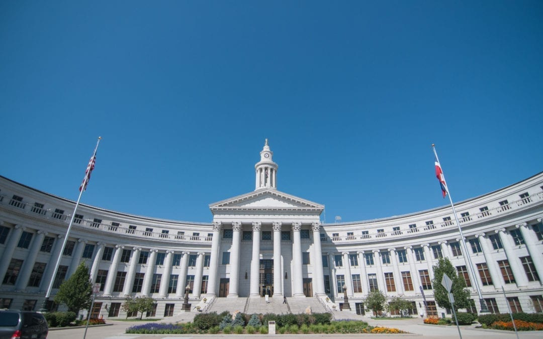 Denver County Courts – Court Operations