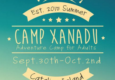 Xanadu: Camp for Adults