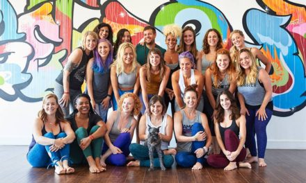 One Down Dog Yoga Studio